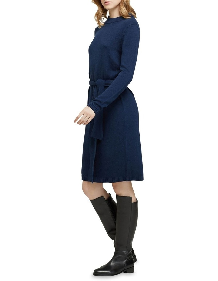 Yoko Knitted Dress image 2