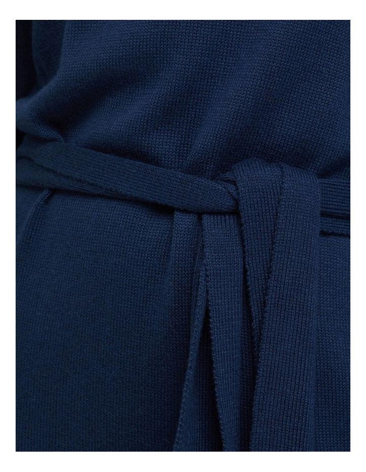 Yoko Knitted Dress image 6
