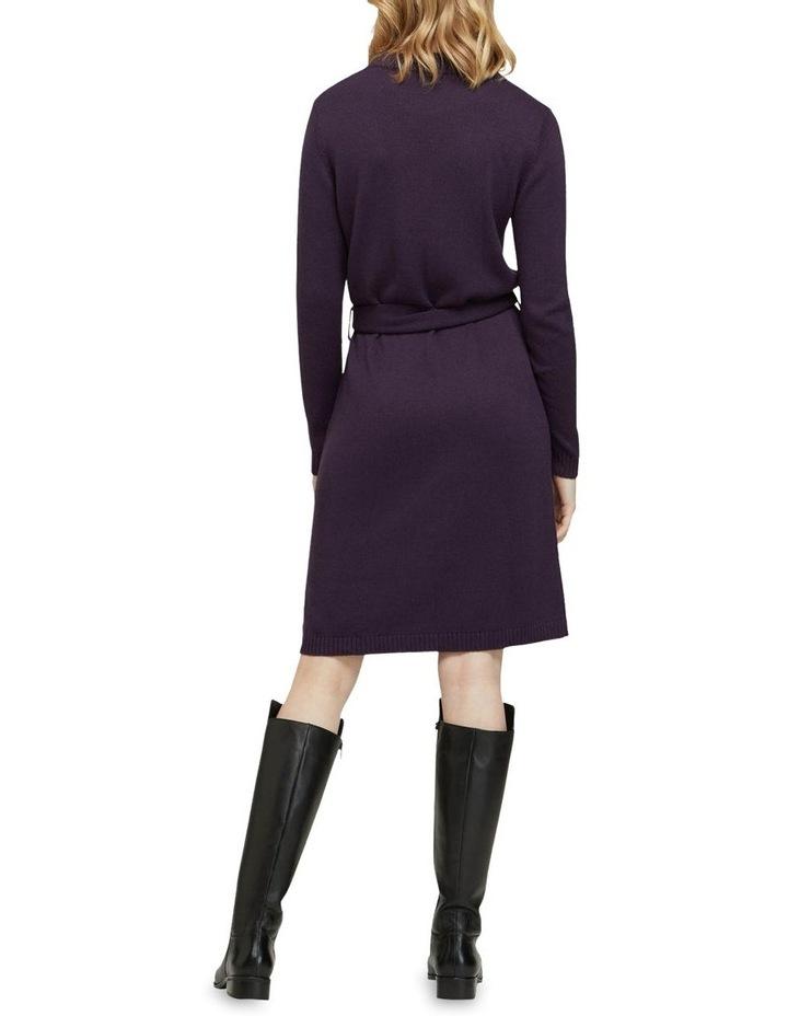 Yoko Knitted Dress image 3