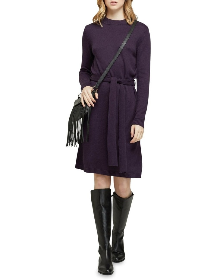 Yoko Knitted Dress image 5