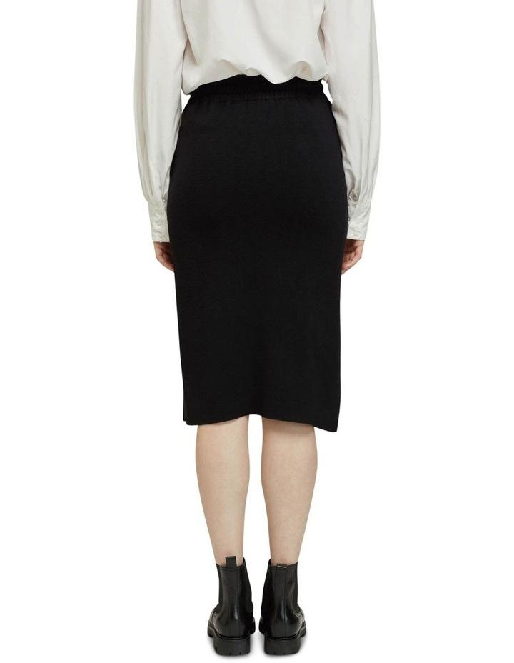 Alice Knitted Skirt image 3