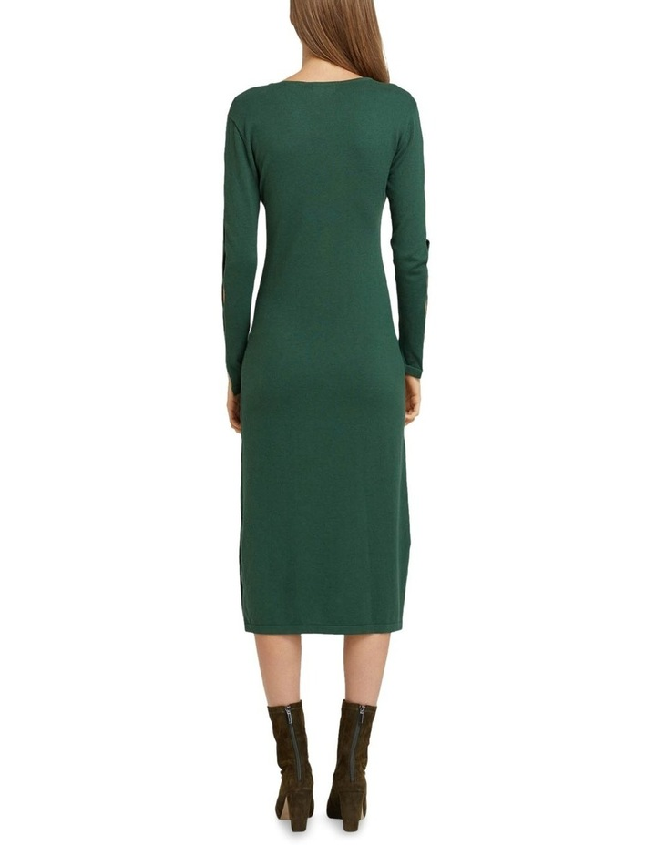 Kate Cut Out Knitted Dress image 3