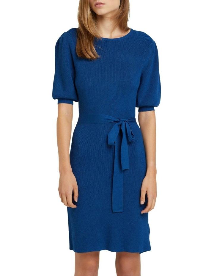 Bridgette Knitted Dress image 1