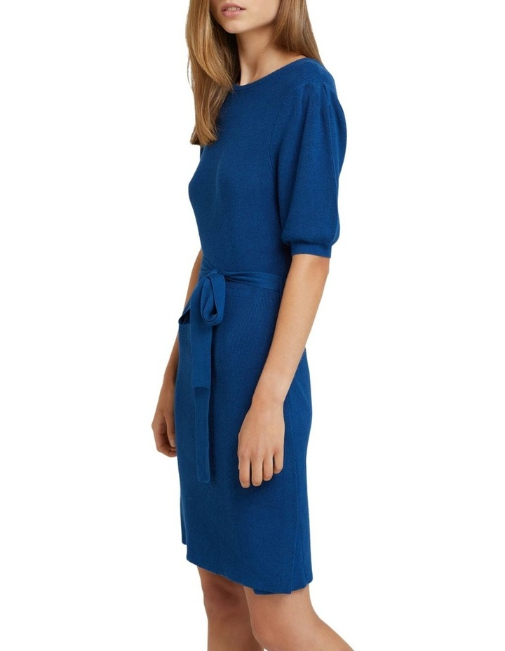 Bridgette Knitted Dress image 2
