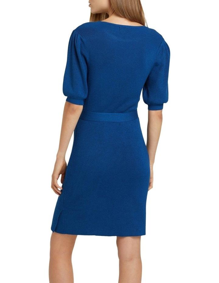 Bridgette Knitted Dress image 3