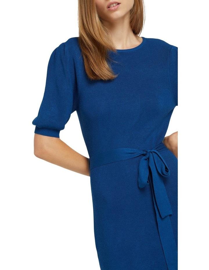 Bridgette Knitted Dress image 4