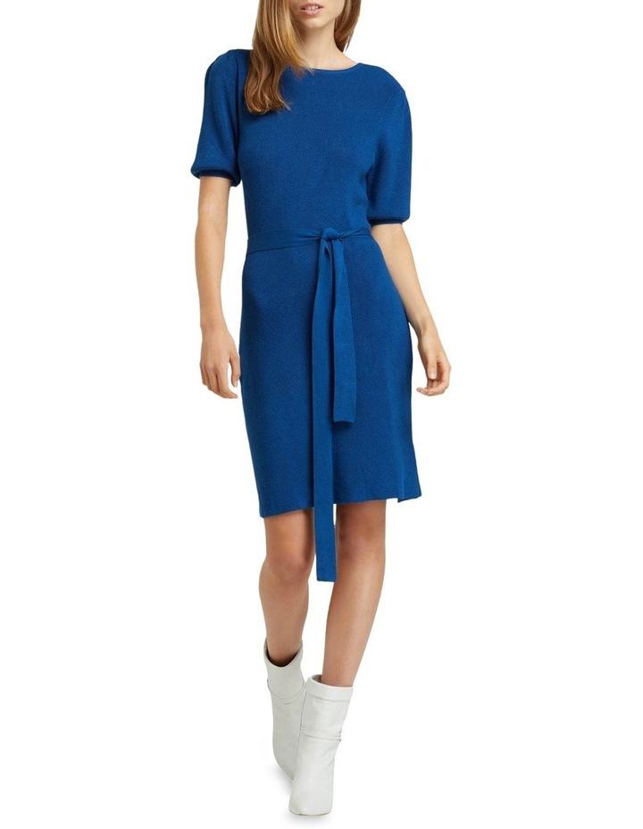 Bridgette Knitted Dress image 5