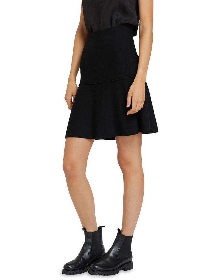 Dani Knitted Mini Skirt image 2