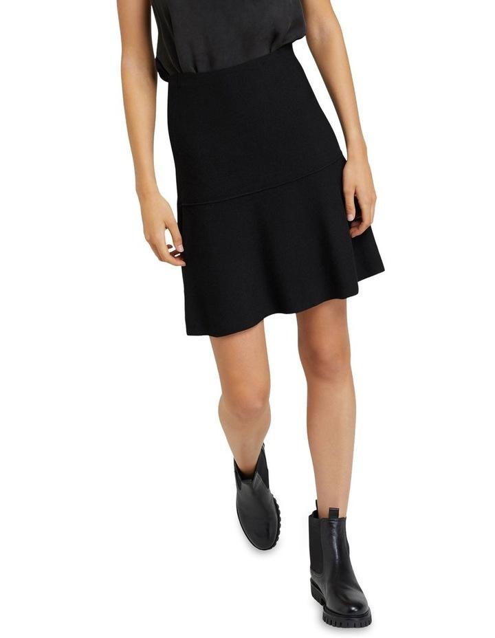 Dani Knitted Mini Skirt image 4