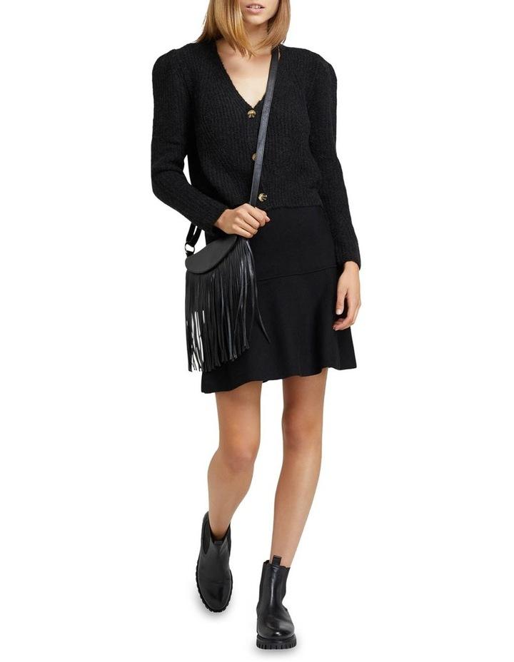 Dani Knitted Mini Skirt image 5