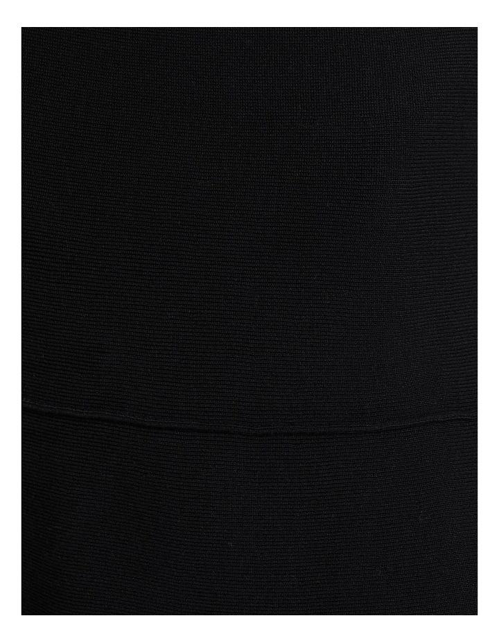 Dani Knitted Mini Skirt image 6