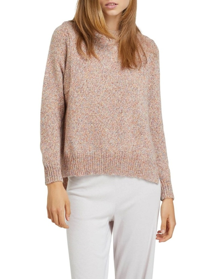 Lucia Multi Colour Knit image 1