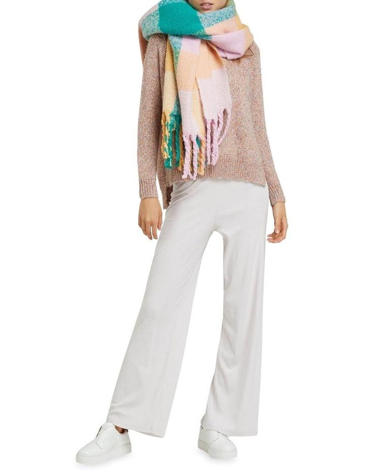 Lucia Multi Colour Knit image 5