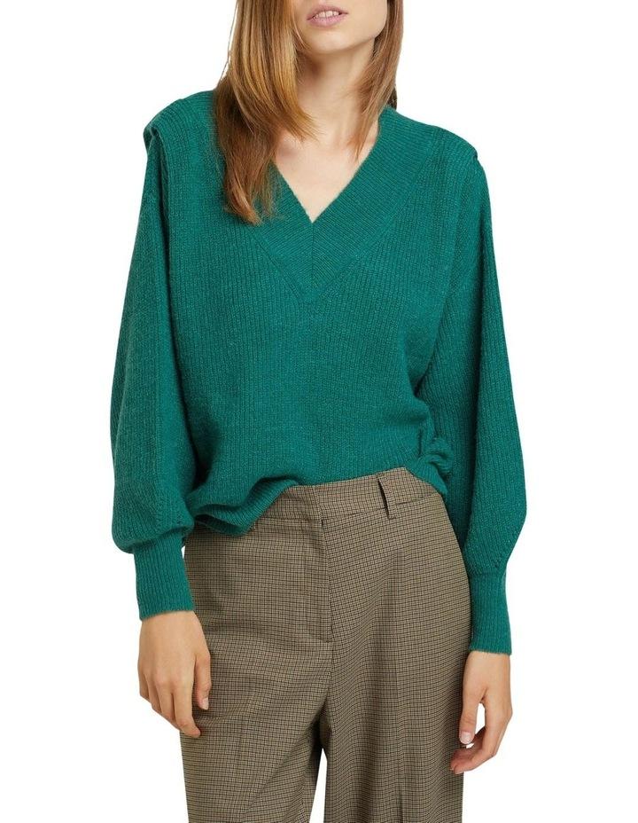 Jemma Oversize Soft Knit image 1