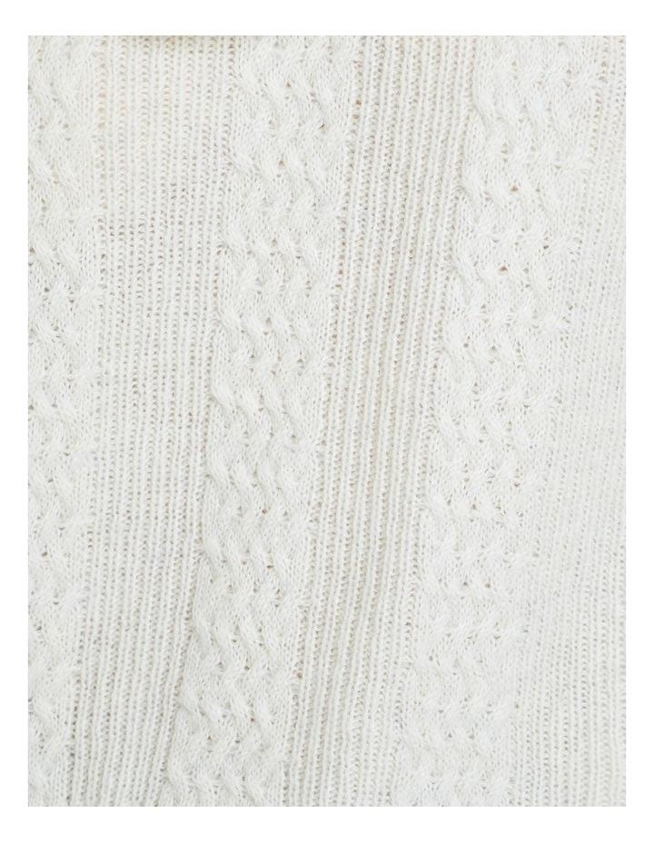 Harper Roll Neck Knit image 6