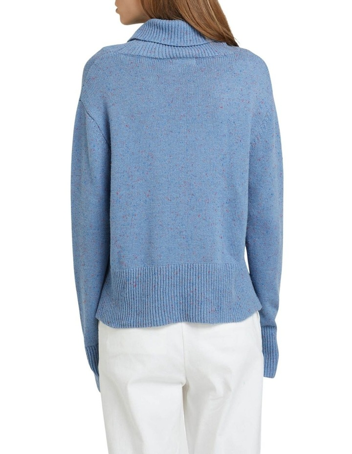 Lexi Roll Neck Knit image 3