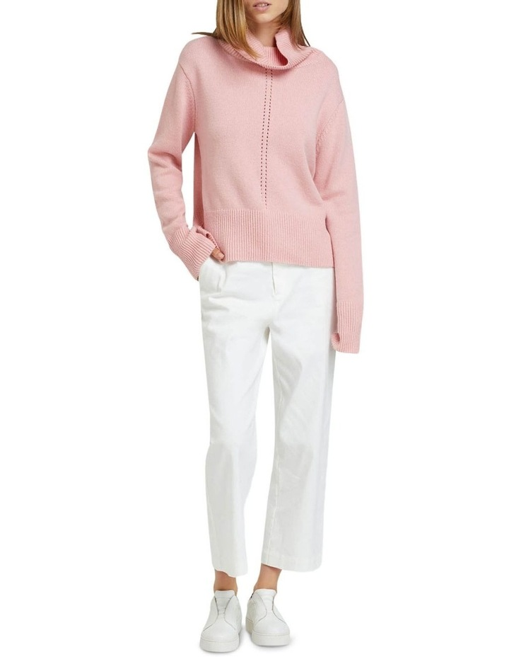 Lexi Roll Neck Knit image 5