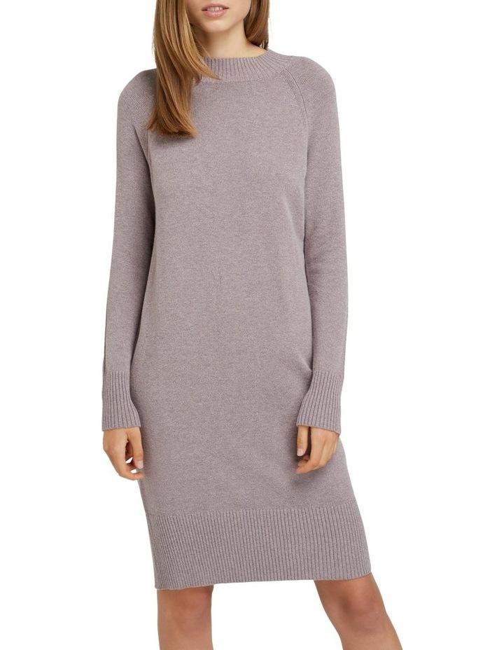Luna Knitted Mini Dress image 1