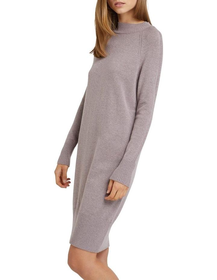 Luna Knitted Mini Dress image 2