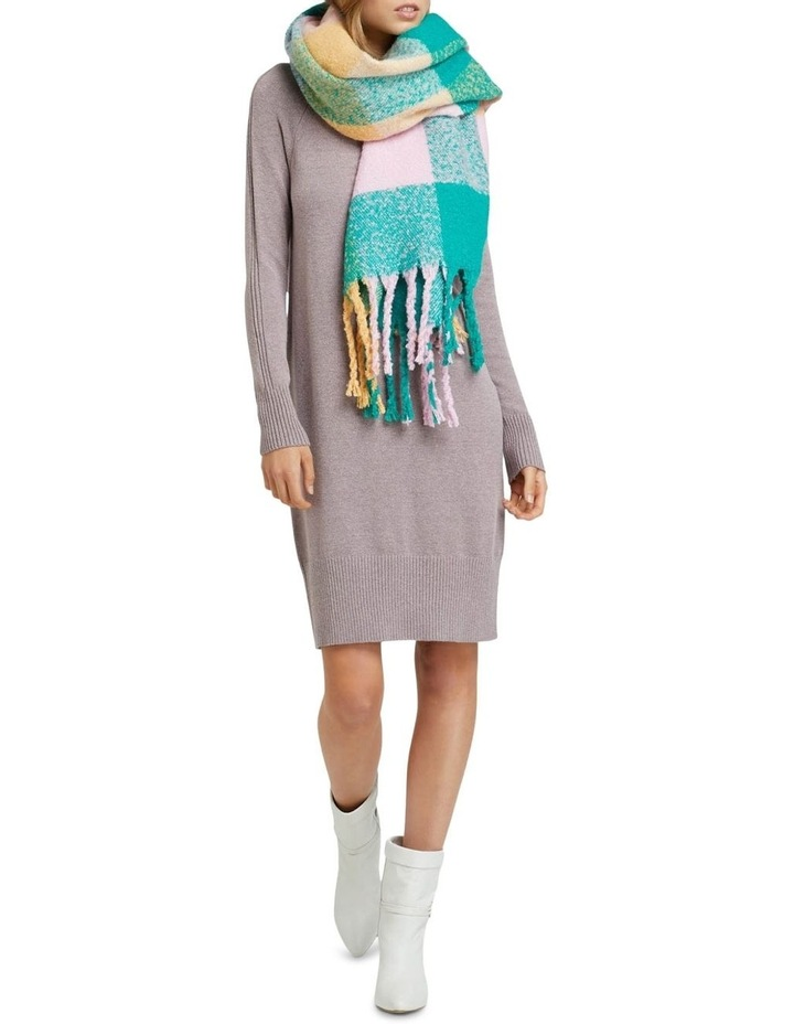 Luna Knitted Mini Dress image 5