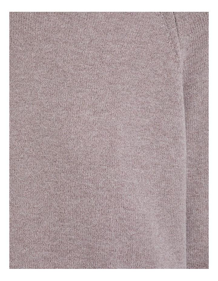Luna Knitted Mini Dress image 6