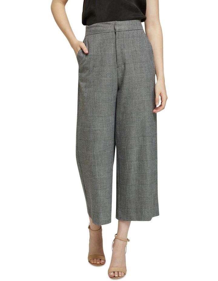Crop Lacie Eco Checked Suit Pants image 1