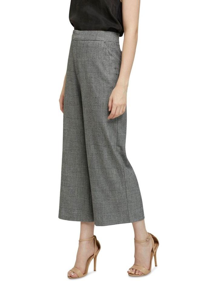 Crop Lacie Eco Checked Suit Pants image 2