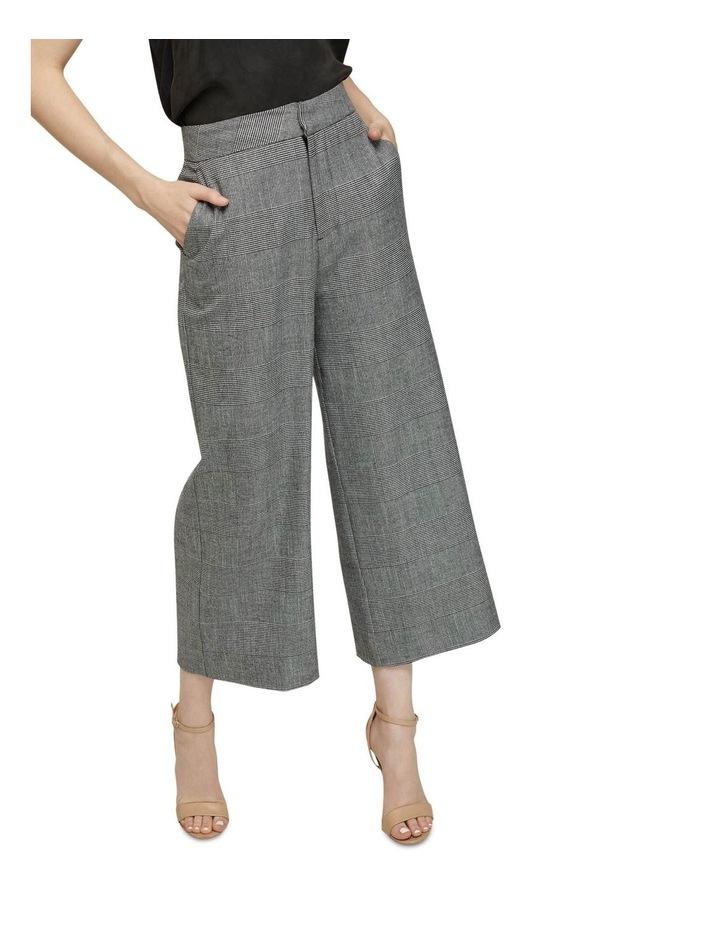Crop Lacie Eco Checked Suit Pants image 4