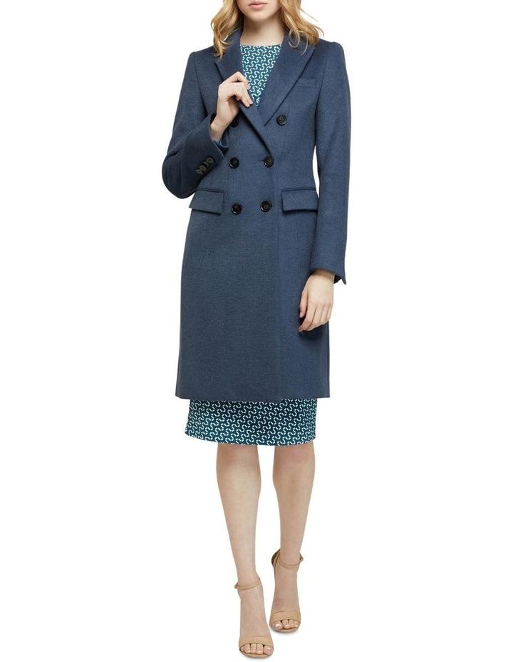 Bexley Wool Blend Coat image 1
