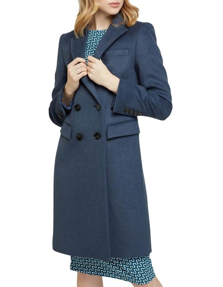 Bexley Wool Blend Coat image 4