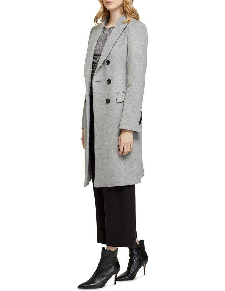 Bexley Wool Blend Coat image 2