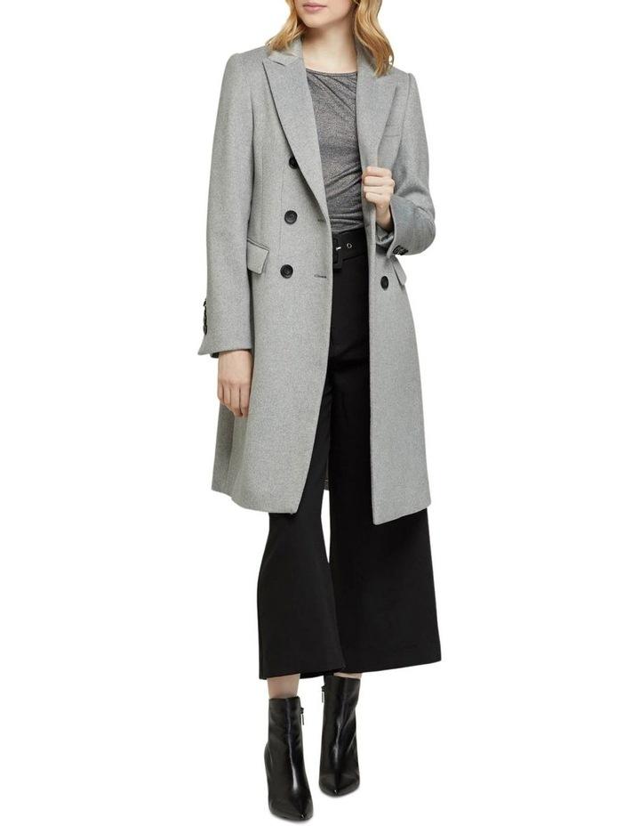Bexley Wool Blend Coat image 5