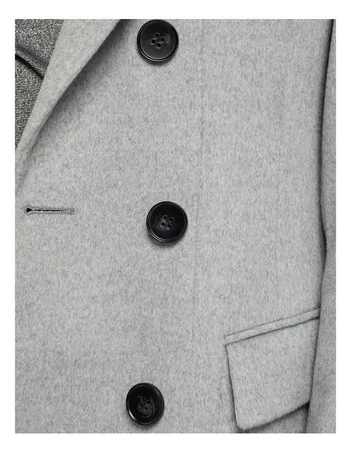 Bexley Wool Blend Coat image 6