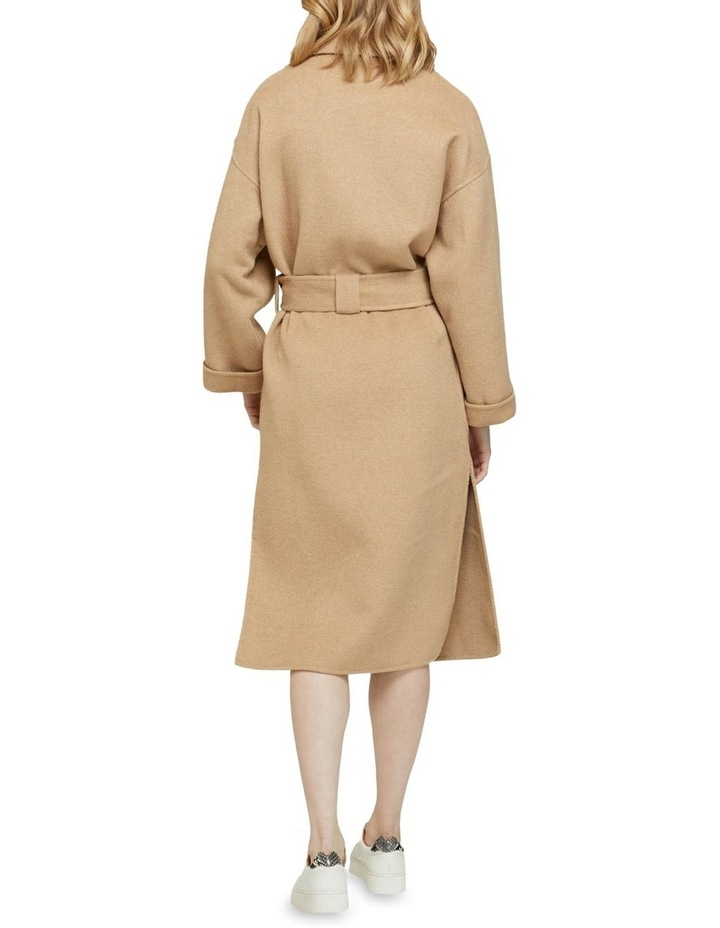 Ashley Wool Blend Coat image 3