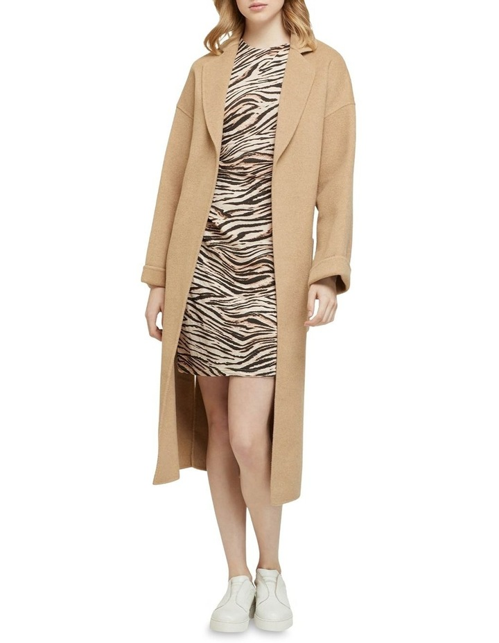 Ashley Wool Blend Coat image 4