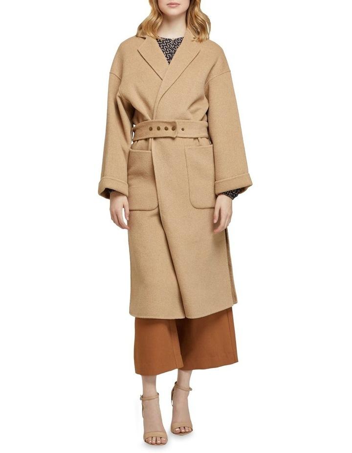 Ashley Wool Blend Coat image 6