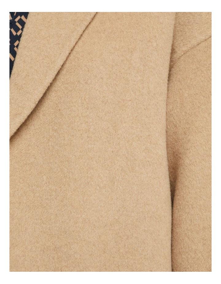 Ashley Wool Blend Coat image 7