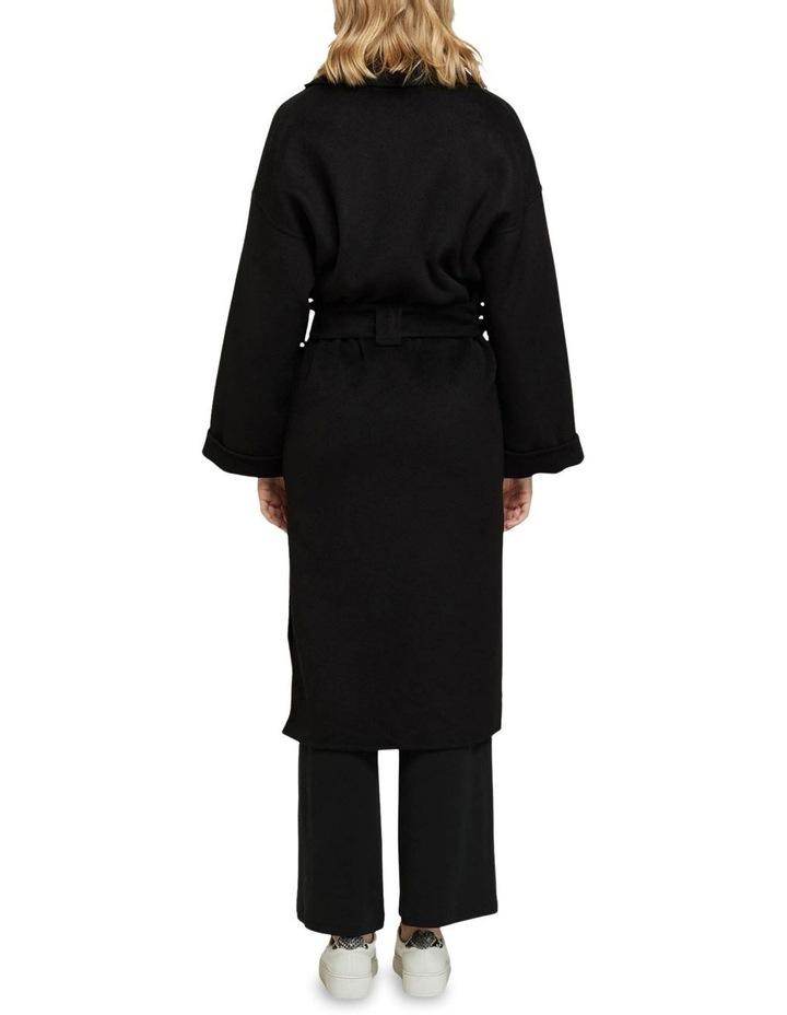 Ashley Wool Blend Coat image 2