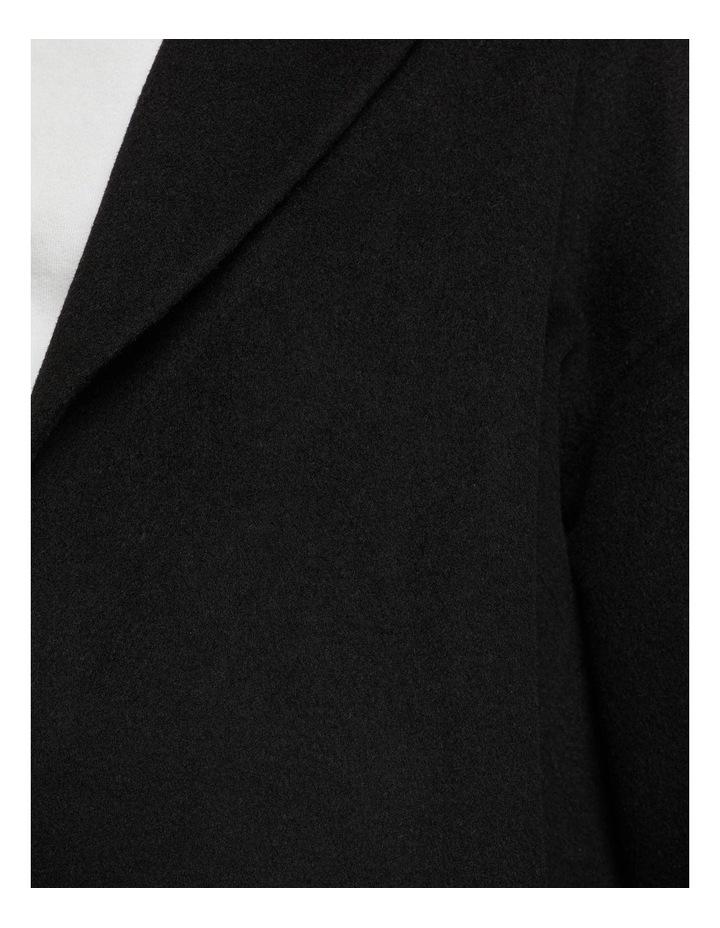 Ashley Wool Blend Coat image 5