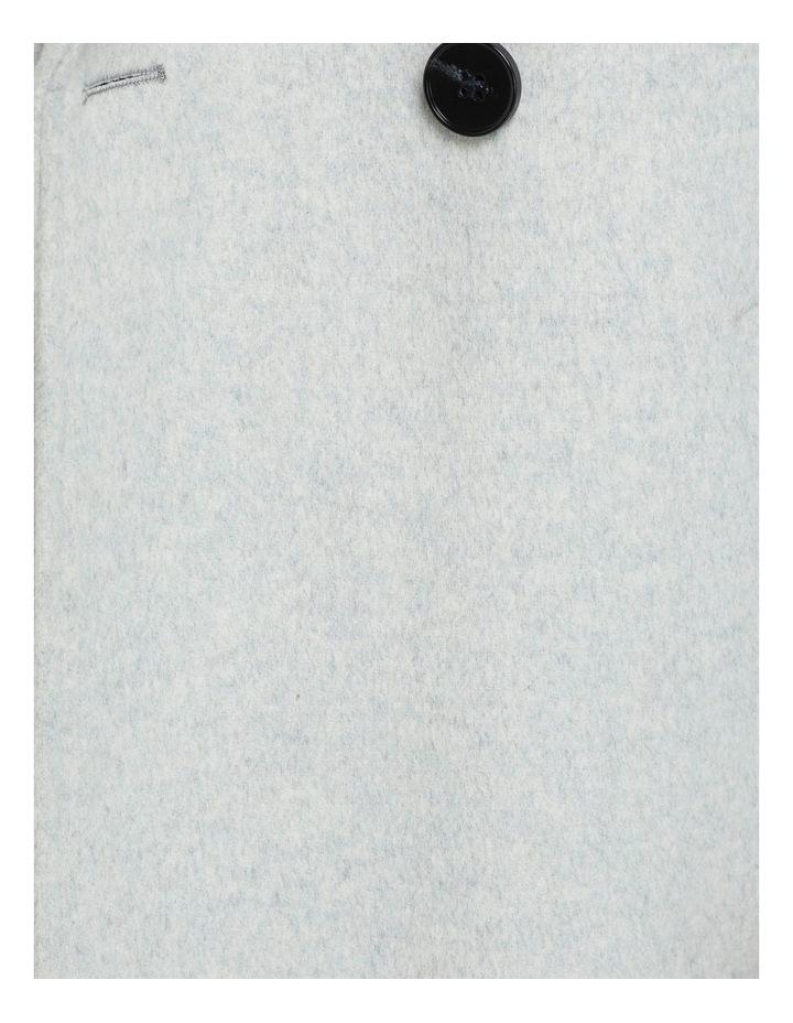 Celia Wool Blend Coat image 4