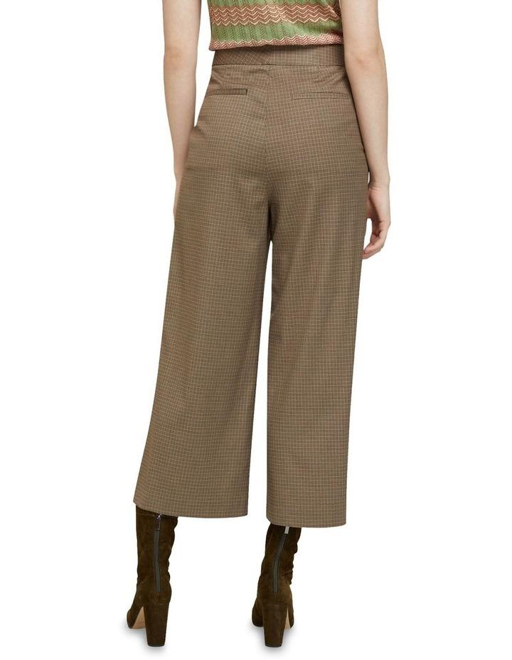 Lacie Check Culottes image 3