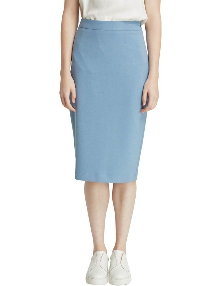 PEGGY ECO SUIT SKIRT image 1