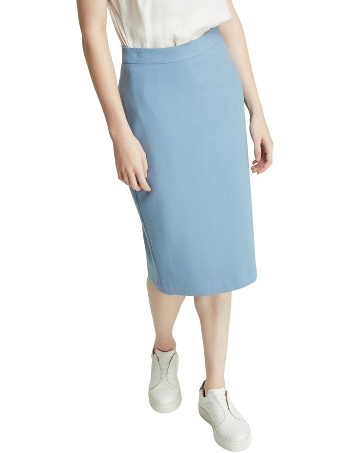 PEGGY ECO SUIT SKIRT image 4