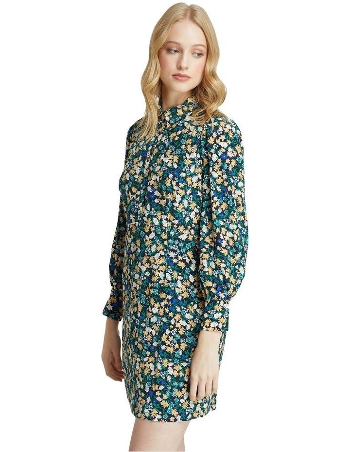 Kingsley Mini Ditsy Floral Dress image 2