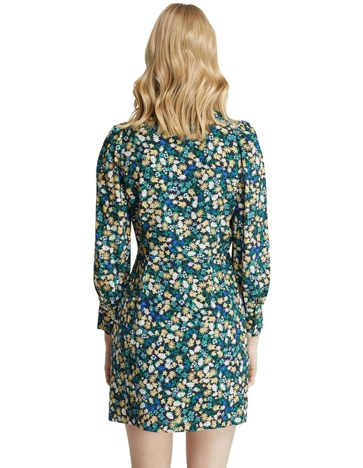 Kingsley Mini Ditsy Floral Dress image 3