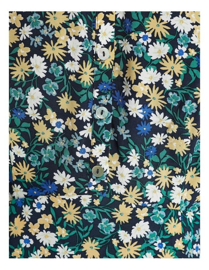 Kingsley Mini Ditsy Floral Dress image 6