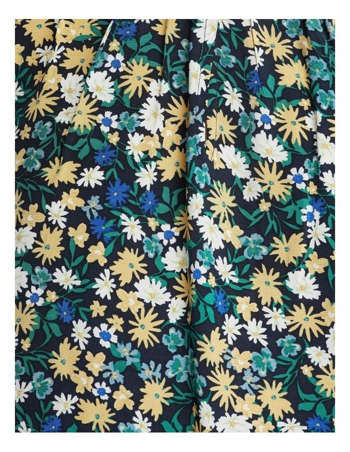 Parker Ditsy Floral Top image 6
