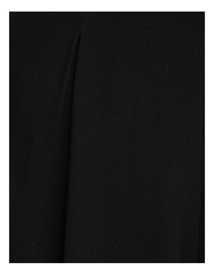 Lara Wide Leg Crepe Pants image 5