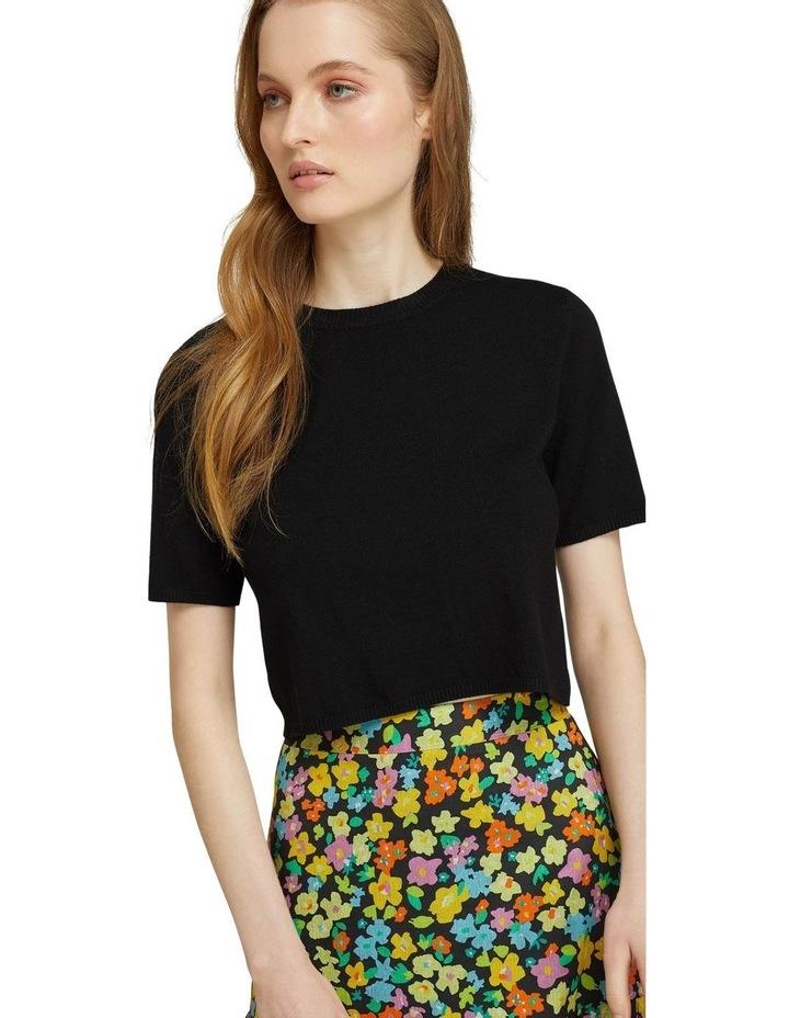 Olivia Crop Knit image 4