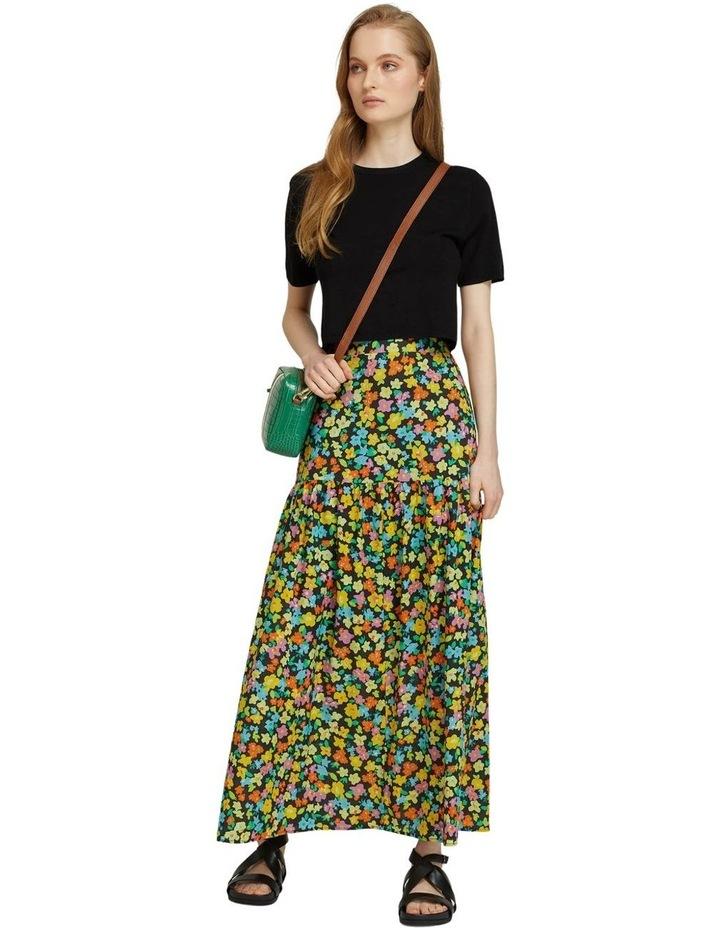 Olivia Crop Knit image 5